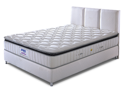Spine Guard Peps Mattresses, Drapes India