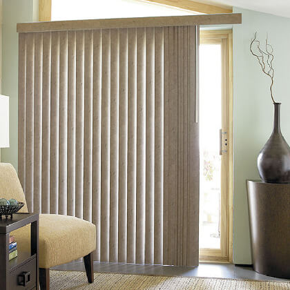 Vertical Blind, Drapes India